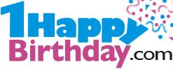 Customize Birthday Song