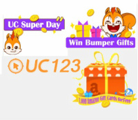 UC Broswer Super Day