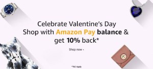 Amazon Recharge OFfers