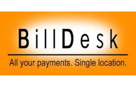 BillDesk Payment