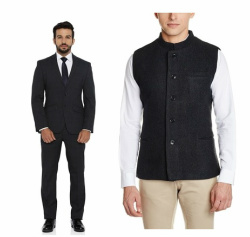 uk availability 94064 b9cac Jabong Mens Blazer Suits Offers