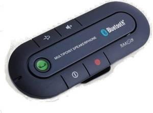Car Bluetooth Device Audio Receiver