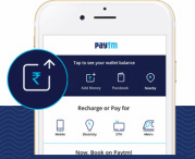 Paytm QR Code Scan Offer