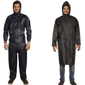 Autofy Rain Coats
