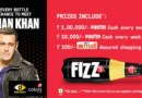 Paytm Mall Appy Fizz Offer