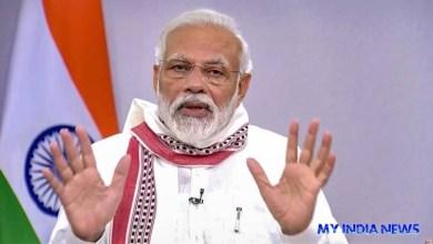 Photo of কোন বড়সড় চমক দিতেই কি কাল বাংলায় আসছেন নরেন্দ্র মোদী?