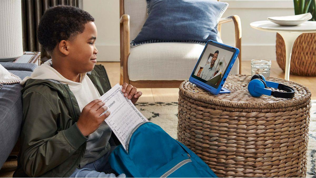 Amazon Fire HD 10 Series, Fire HD 10 Kids, Fire Kids Pro टैबलेट मॉडल्स ज्यादा रैम व बड़े डिस्प्ले के साथ लॉन्च