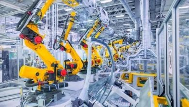 Photo of There was a huge jump in economic activity in the month of March, the industry growth rate was 6.8 percent.