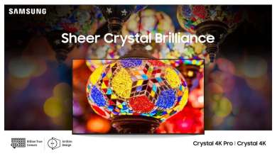 Photo of What Makes Samsung Crystal 4K Better Than Normal 4K TVs