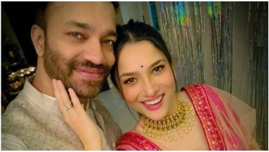Photo of Ankita Lokhande is preparing to marry boyfriend Vicky Jain, said – I am very excited
