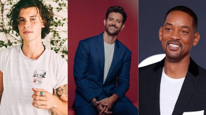 Big Help: Hrithik Roshan teamed up with Hollywood star Sean Mendes and Will Smith to add so many crores between Corona crisis