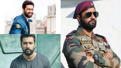 Photo of Birthday special: Before coming to the cinema, Vicky Kaushal was an engineer, a Chawl-born actor has found a place