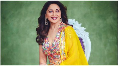 Photo of Happy Birthday: The first film was a flop, then the acid won the hearts of the audience, today being an actress, the producer is also Madhuri Dixit