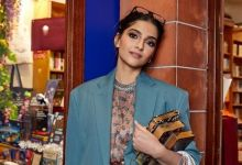 Photo of Sonam Kapoor congratulates Eid, the troller asked- how much money was received for this post, the actress put a class