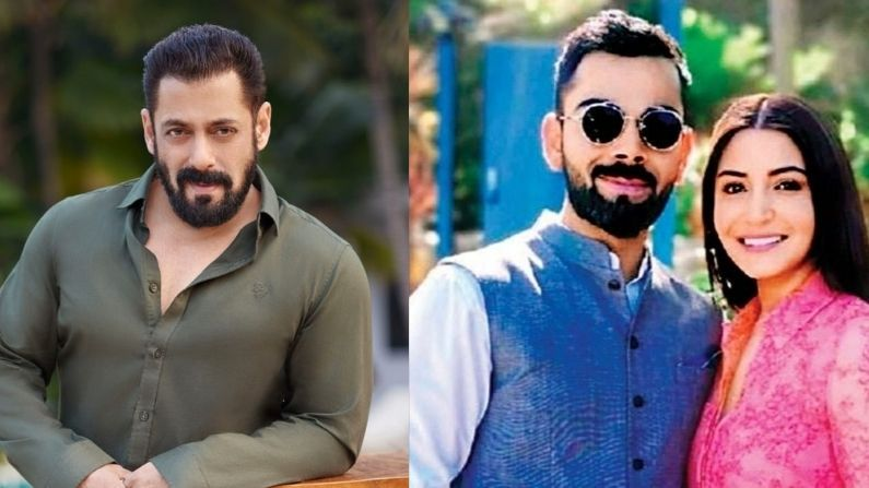 Top 5 News: From Salman Khan's commitment to stop Radhey's piracy - Parineeti criticized the bodies found in the Ganges, these were the biggest news of entertainment
