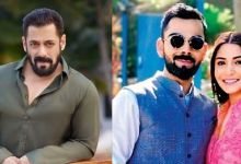 Photo of Top 5 News: From Salman Khan's commitment to stop Radhey's piracy – Parineeti criticized the bodies found in the Ganges, these were the biggest news of entertainment