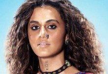 Photo of After becoming 'Haseen Dilruba', Taapsee Pannu is now ready to fly on OTT platform as 'Rashmi Rocket'?