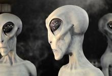 Photo of Aliens from Earth's 29 'twin brothers' are 'spying' humans!  Eyes are fixed on the earth by putting telescopes from space