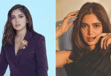 Photo of Bhumi Pednekar beats actresses in hotness as well as acting, you will be stunned to see bold photos