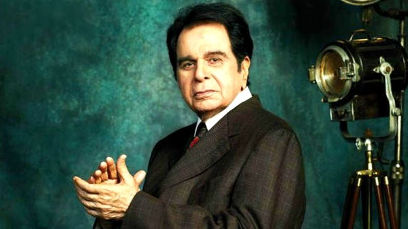 Big News: Dilip Kumar admitted to hospital, was having trouble breathing