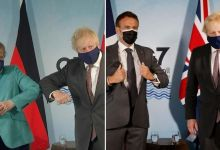 Photo of G7 Summit: UK and EU dispute reaches G7, PM Boris Johnson holding frequent meetings
