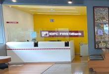 Photo of IDFC First Bank launches 'Ghar Ghar Ration' program, customers will get 1800 rupees to buy ration