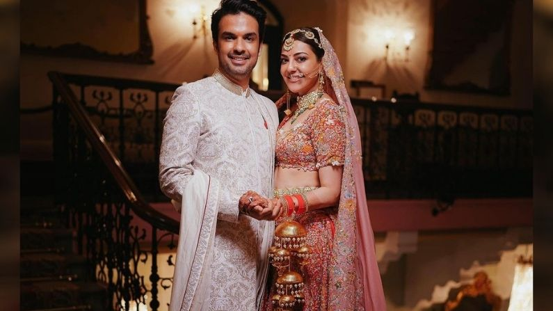 Love Story: There are millions who are crazy about Gautam, know why Kajal left an actor and married a businessman