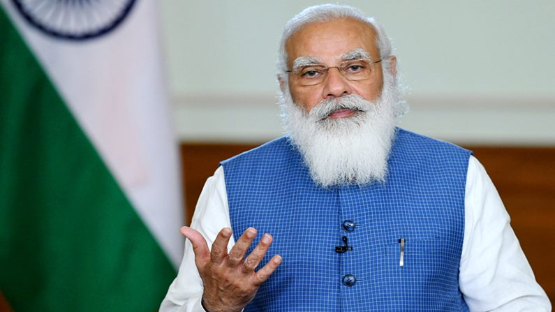 PM Modi congratulates universities which have made place in QS World University Ranking