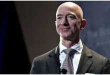 Photo of The person will travel to space with the world's richest businessman Jeff Bezos, bought the next seat, paid a huge amount