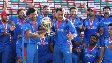 Photo of 3 teams that won all by their performance during the T20 World Cup.