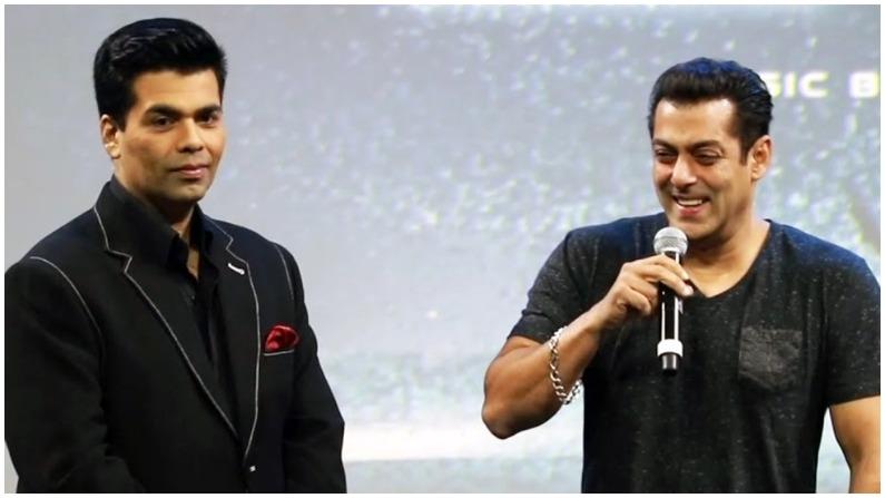 Bigg Boss 15 OTT: Karan Johar will host the show, not Salman Khan, know  full details | My India News