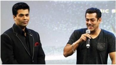 Photo of Bigg Boss 15 OTT: Karan Johar will host the show, not Salman Khan, know full details