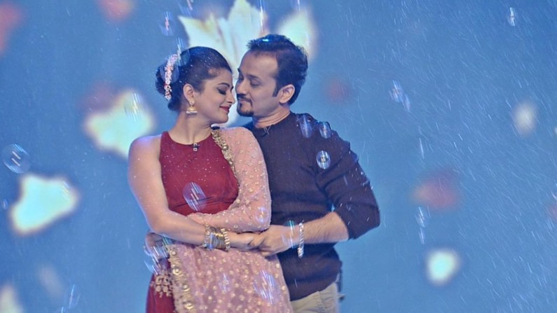 Questions raised on The Family Man fame Priyamani's marriage, Mustafa Raj's first wife said illegal