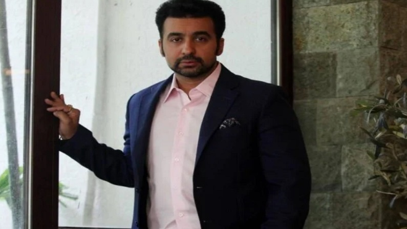 Raj Kundra Case: The arrest of Raj Kundra is the result of Thackeray government's 'Operation Clean'!  Commissioner Hemant Nagrale is engaged in cleaning