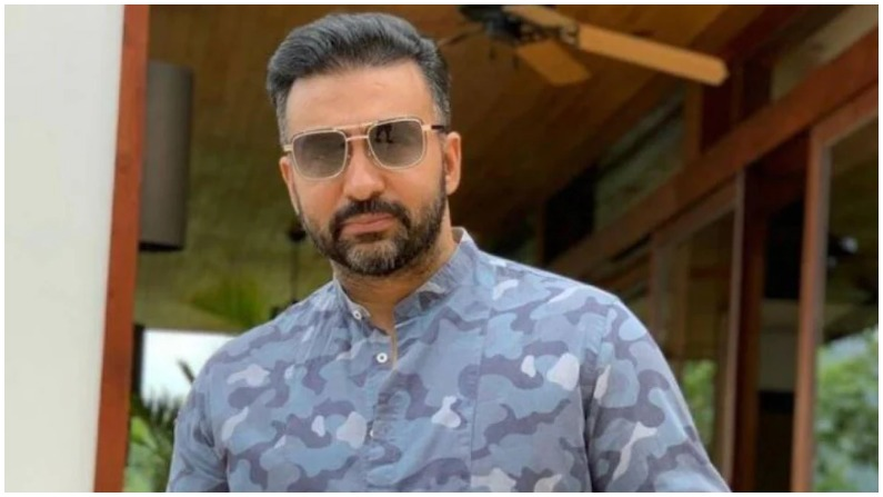 Raj Kundra's lawyer's statement came, said- the content was vulgar, but cannot put it in the category of obscene