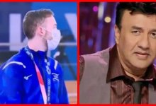 Photo of Anu Malik trolled on social media, accused of stealing Israel's national anthem