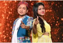 Photo of Indian Idol 12: Pawandeep Rajan opened the secret of his heart in front of everyone, said this about Arunita