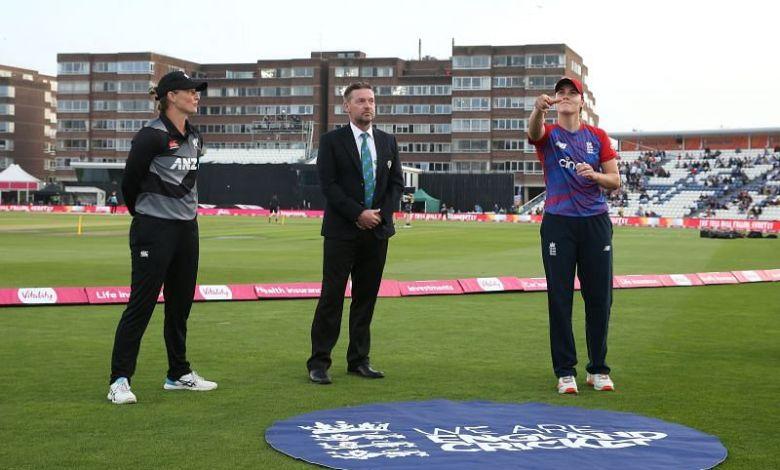 Photo of EN-W vs NZ-W Dream11 Prediction, Fantasy Cricket Tips, Playing XI, Pitch Report, Dream11 Team, Injury Update – ODI Series 2021