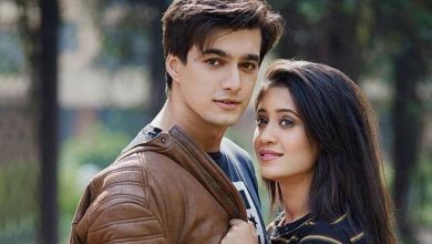 Photo of Bigg Boss 15: Shivangi Joshi and Mohsin Khan can be part of the show?  Big amount offered