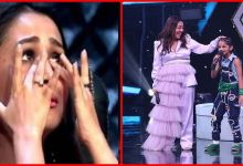 Photo of Neha Kakkar's parents had to listen to people's taunts to make their daughters sing, the story told on the stage of Super Dancer