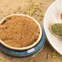 Chaat Masala Spice Mix