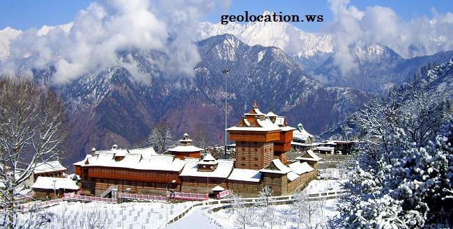 Disfruta del invierno en Shimla –India