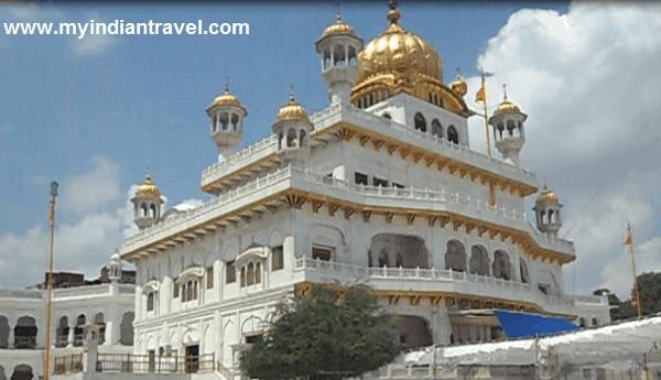 """""""Visita Golden Temple en Amritsar"""""""