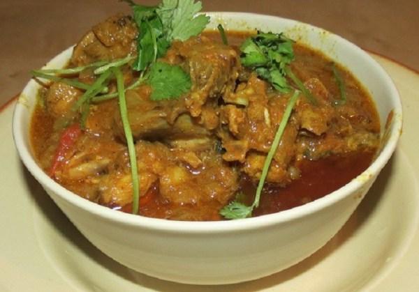 """""""Qué comer en India cuando se viaja por primera vez"""""""