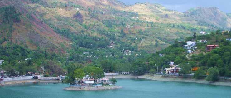 3 Pueblos con encanto de India