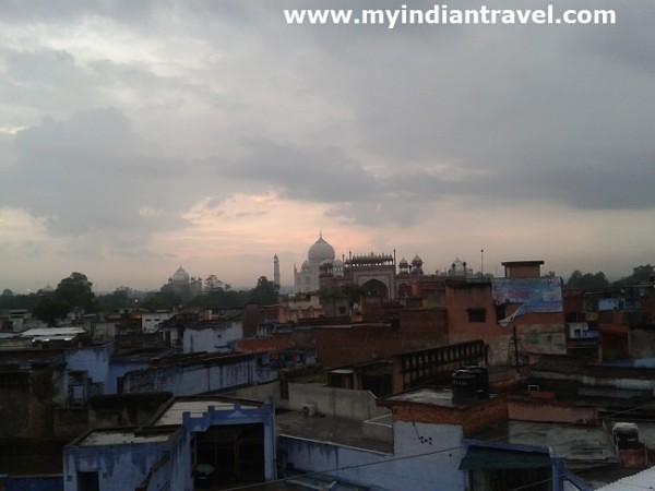 Tú estancia en India por poco dinero ¿Qué tal 8 € por día?