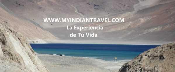 """""""Lago en Ladakh"""""""