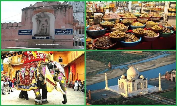 Visitar India ¡Dejará Huella en Ti!