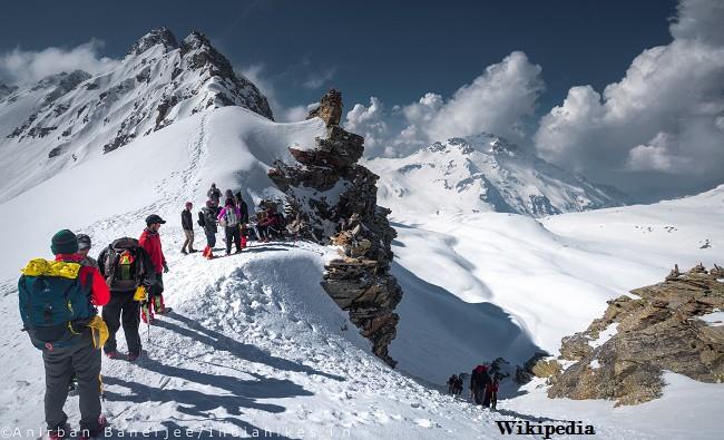 """""""4 Rutas de Trekking en India de Alta Dificultad ¿Te Atreves?"""""""