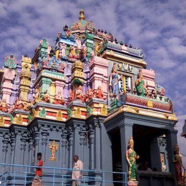 Hoy Chennai, Antes Madrás ¡Tanto por ver!